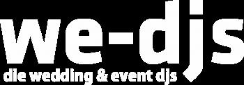 we-djs Logo